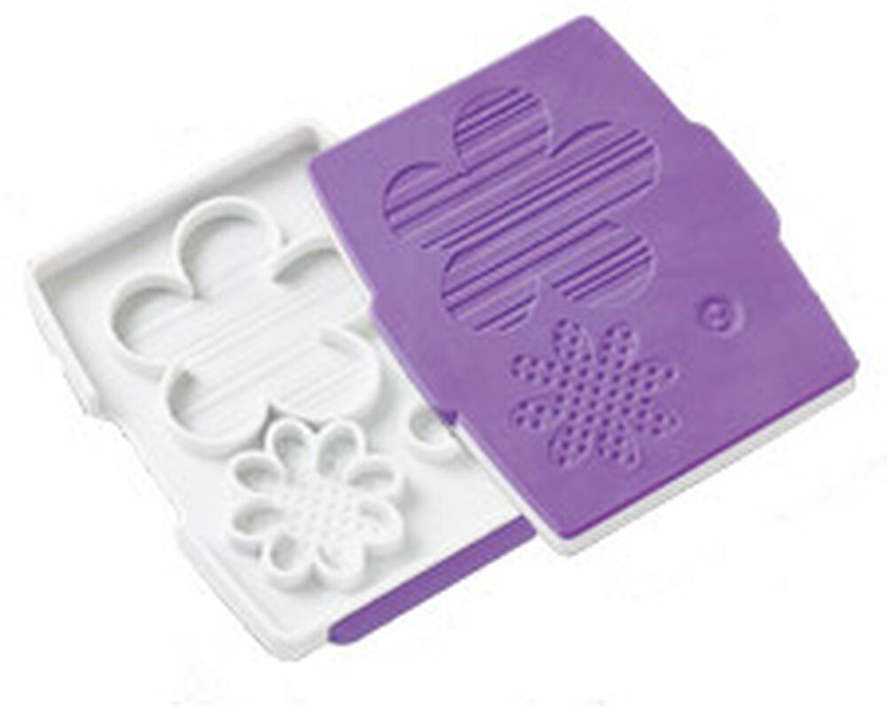 avanti cookie press and icing set instructions