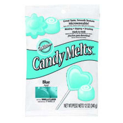 Blue Candy Melts