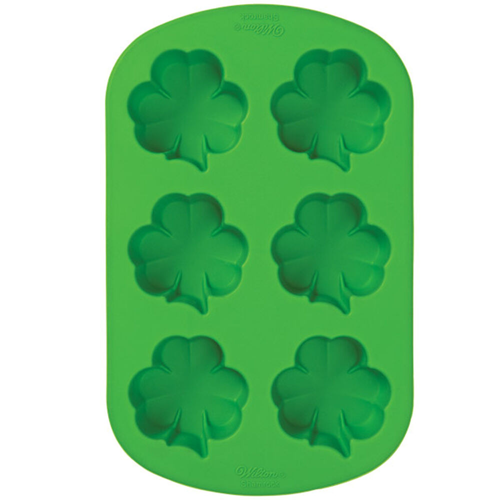 Shamrock Decorating Ideas