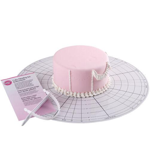 Cake Dividing Set