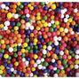 Jumbo Rainbow Nonpareils Sprinkles