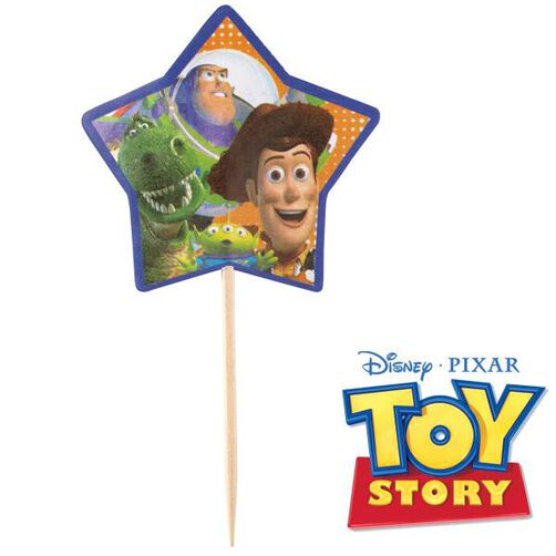 Disney Pixar Toy Story Fun Pix