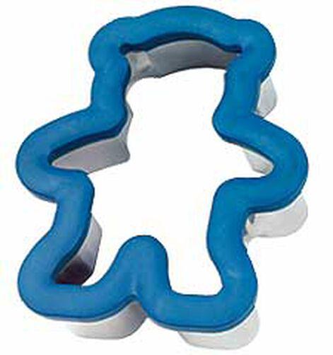 Teddy Bear Comfort Grip Cutter