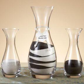 Unity Sand Vase Set