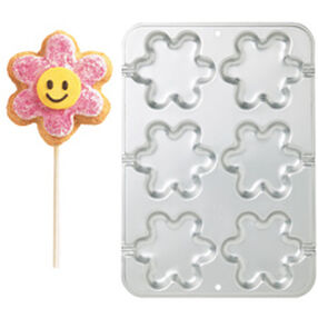 Blossom Cookie Treat Pan