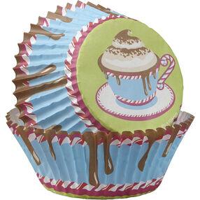 Hot Cocoa Cupcake Decorating Kit