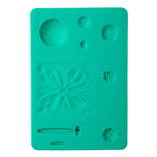 Flower Impression Mold