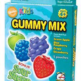 Gummy Refill Pack