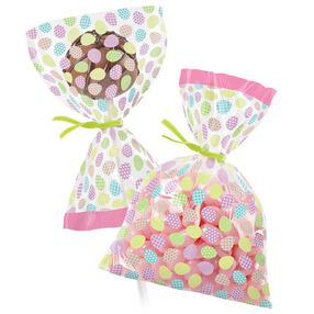 Wilton Easter Hop and Tweet Mini Treat Bags