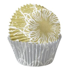 Wilton® Christmas Sparkle and Cheer Mini Baking Cups, 100-Ct.