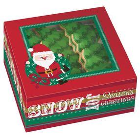 Sharing Medium Cookie Box