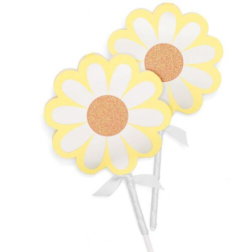 Daisy Lollipop Pocket Kit