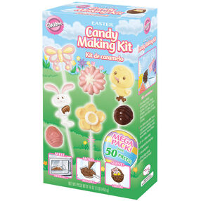 Easter Candy Making Kit