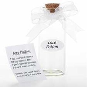 Love Potion Place Card Holders