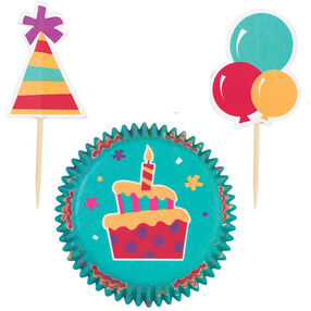 Celebration Cupcake Combo Pack