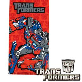 Transformers Treat Bags