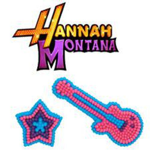 Hannah Montana Icing Decorations