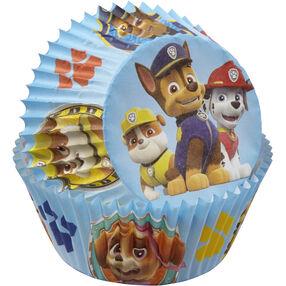 Nickelodeon PAW Patrol Cupcake Liners