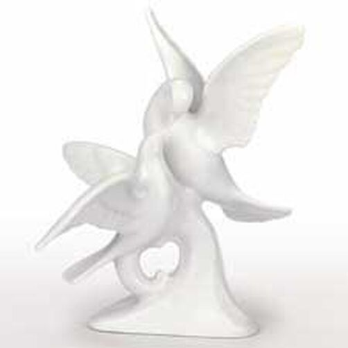 Devotion Figurine
