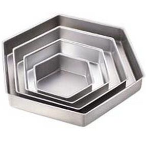 Performance Pans Hexagon Pan Set