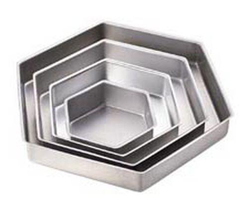 Performance Pans Hexagon Pan Set
