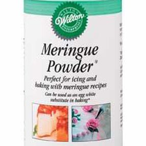 4 oz. Meringue Powder