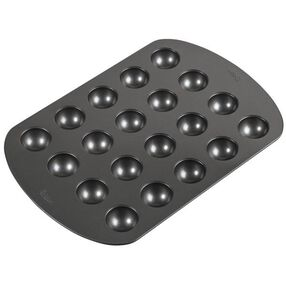 20-Cavity Donut Hole Pan