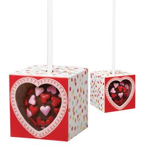 Hearts Single Pop Gift Box