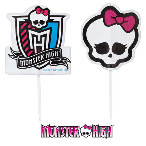 Monster High Fun Pix