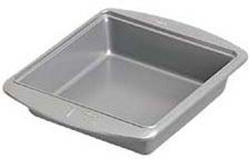 8 in. Avanti Everglide Metal-Safe Non-Stick Square Pan
