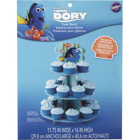 Disney Pixar Finding Dory Treat Stand