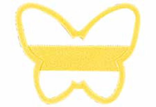 Butterfly Perimeter Cutter