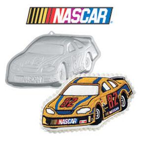 Cake Pan - NASCAR