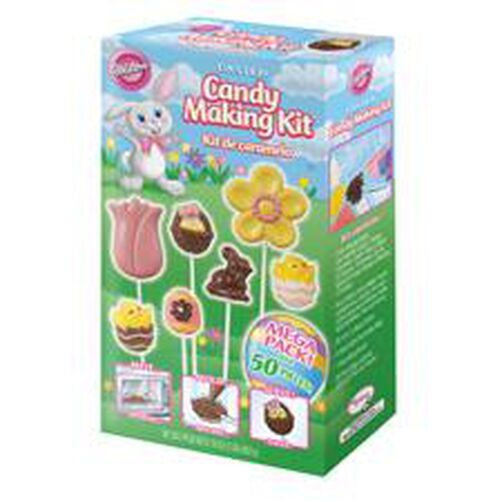 Easter Candy Making Kit Mega Pack