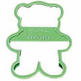 Teddy Bear Perimeter Cutter