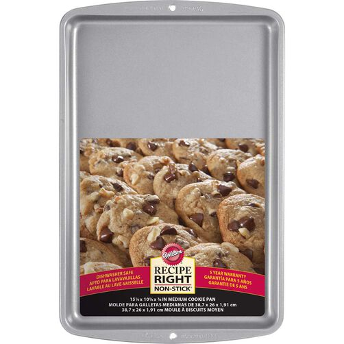 Recipe Right Medium Cookie Sheet