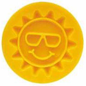 Sun Cookie Stamp