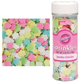 Jumbo Daisies Sprinkles