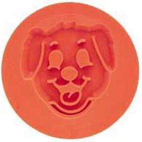 Dog Cookie Stamp