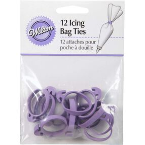Icing Bag Ties
