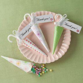 Umbrella Favor Kit
