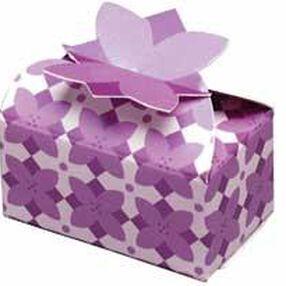 Diamond Treat Boxes