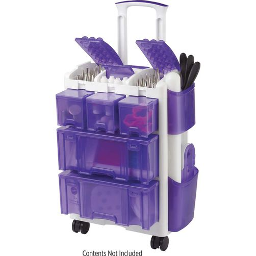 Ultimate Rolling Tool Caddy Wilton