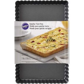 11x7 Quiche Tart Pan