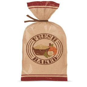 Wilton Autumn Party Bags, 20CT.