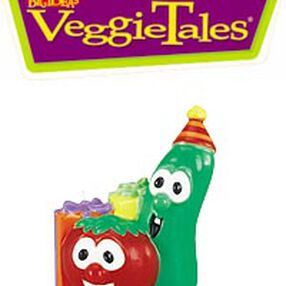 Veggie Tales™ Candle