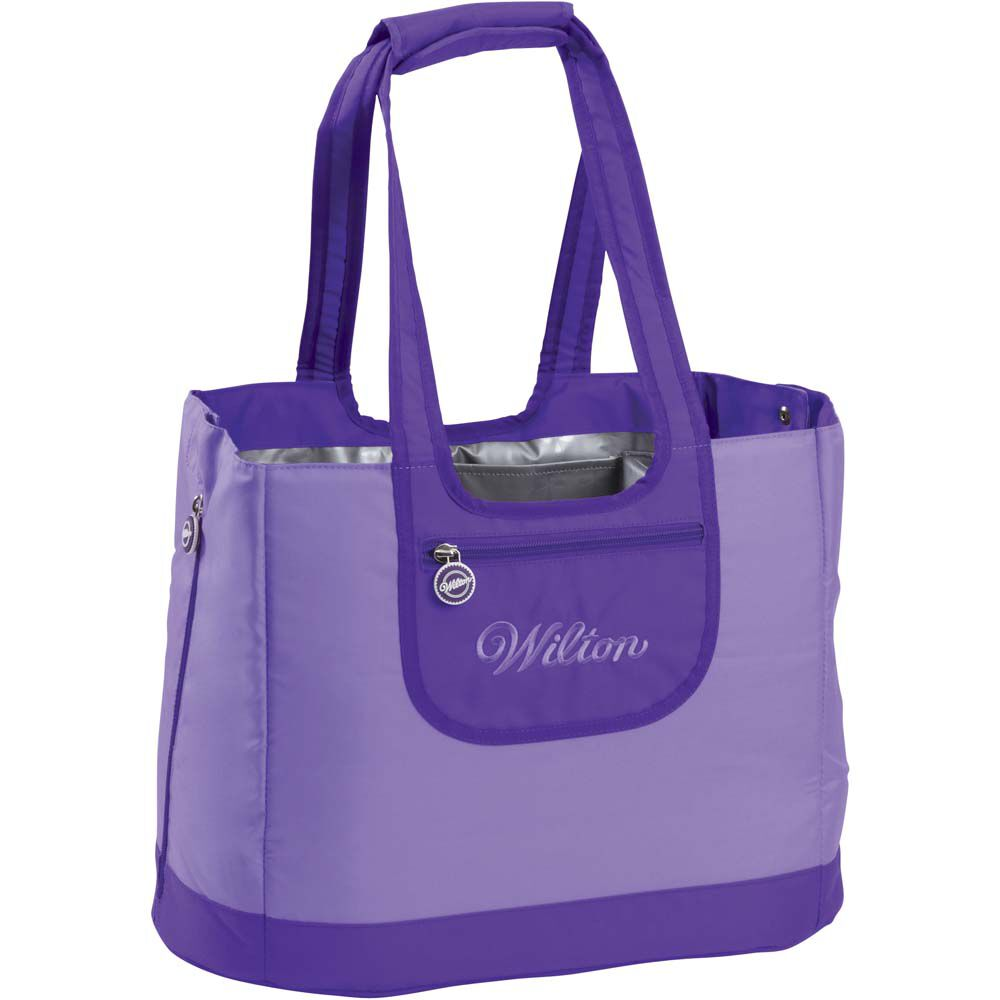 Decorator Preferred Carry All Tote Wilton