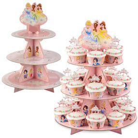 Disney Princess Cupcake Stand Kit