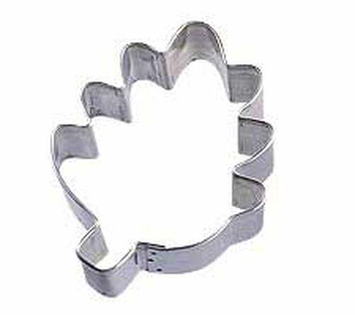 Oak Leaf Metal Cutter