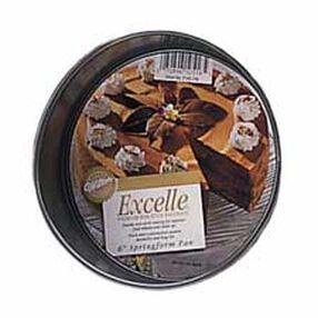 Excelle Premium Non-Stick 6-inch Springform Pan